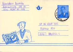 postcardbelgium1