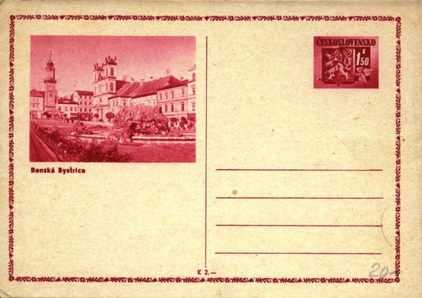 postcardczechoslovakia1