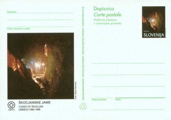 postcardSlovenia1
