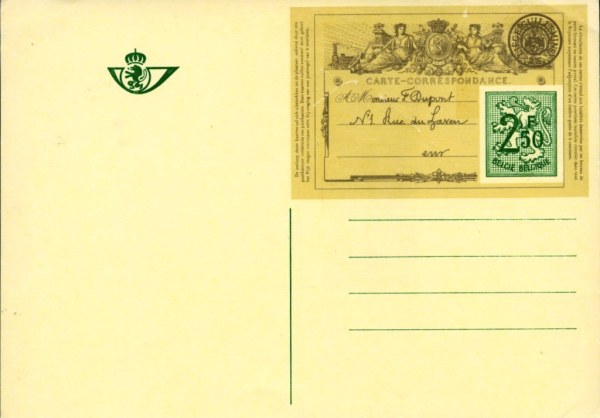 postcardBelgium2