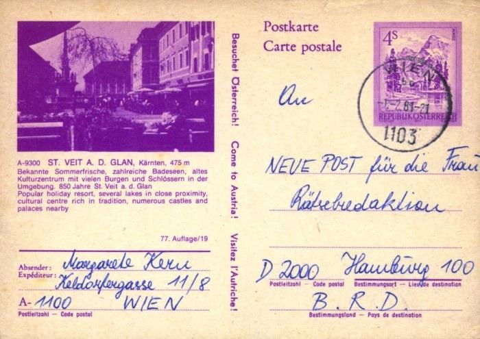 postcardAustria6
