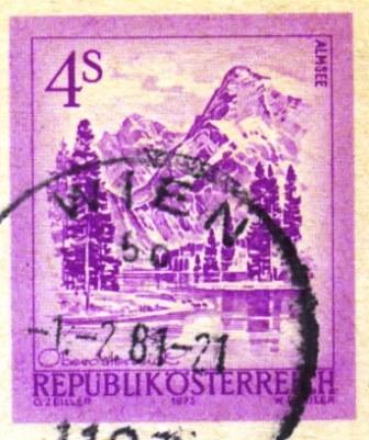 postcardAustria6stamp