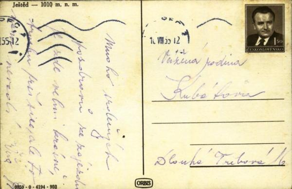 postcardCzechoslovakia6