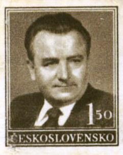 postcardCzechoslovakia6stamp