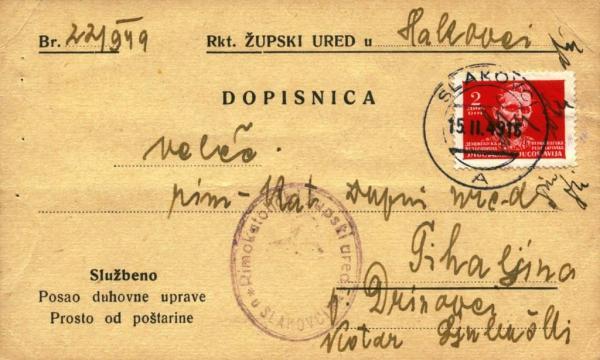 cardYugoslavia71