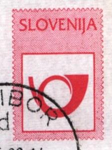 Slovenia-20stamp