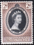CoronationEIIR-Bechuanaland