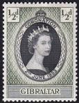 CoronationEIIR-Gibraltar