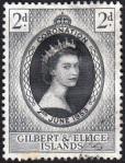 CoronationEIIR-Gilbert&Ellice