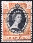 CoronationEIIR-Northern.Rhodesia