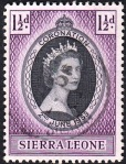 CoronationEIIR-Sierra.Leone