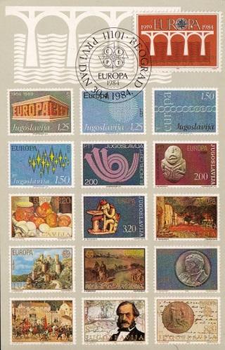 Yugoslavia-88