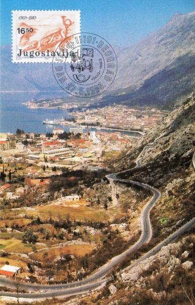 Yugoslavia-90