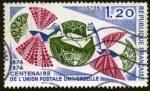 UPU100-FRA1