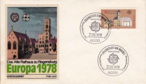 eu1978-germanyFDC2