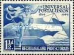 1949-bechuanaland-upu75-1
