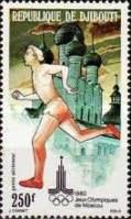 olympic-1980-djibouti