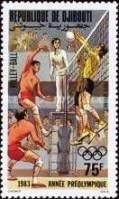 olympic-1984-djibouti1983
