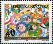olympics1992s-croatia1