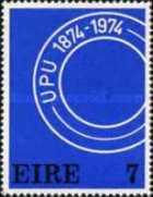 1974-Ireland-UPU100-2
